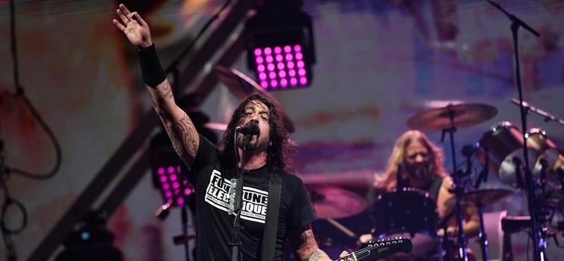 Foo Fighters a Szigeten: így nem lettem most sem rajongó
