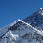 Mount Everest: lehetetlen küldetésre vállalkozik egy baszk hegymászó