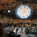 Tarantino Oscart kapott: Oscar percről percre