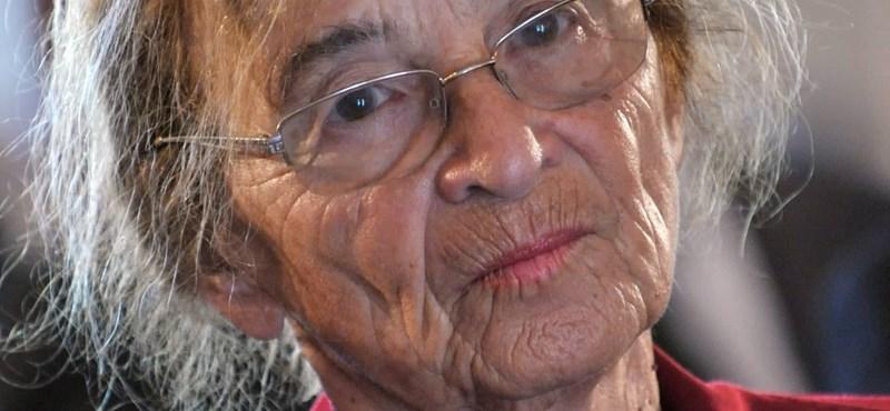 TGM: Heller Ágnes meghalt