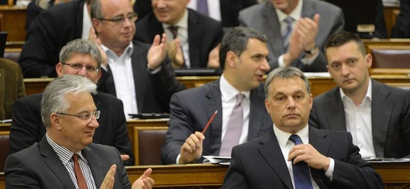 Fideszes elszólás árulkodik az önkormányzati eladósodásról