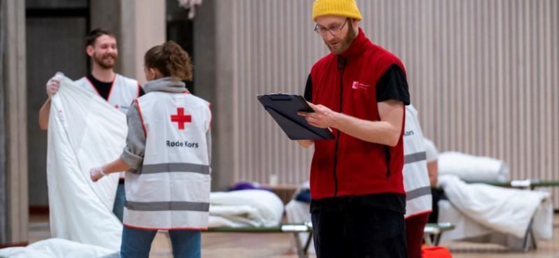 Enyhül a norvég járványszigor: már öten is összegyűlhetnek egy lakásban