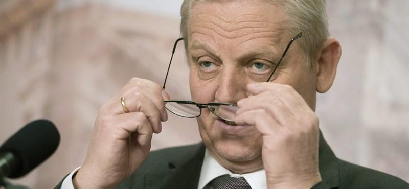Tarlós elmondta, mitől fejlődik Budapest