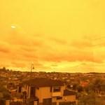 Drámai fotók érkeztek arról, hogy néz ki 2100 km-ről Ausztrália mindent felperzselő katasztrófája