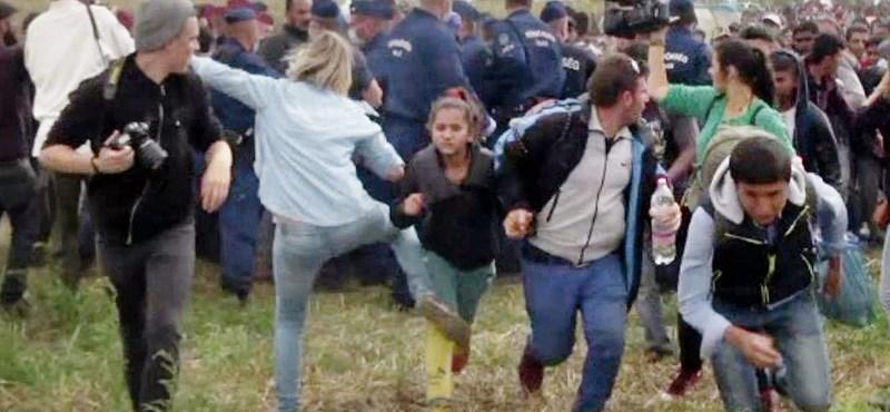 Megszólalt László Petra: Eszköz voltam Magyarország ellen