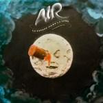 Zene: Megjelent az Air új lemeze