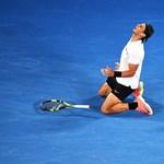 Megszerezte 16. Grand Slam-győzelmét Rafael Nadal