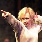 Udvaros Dorottya 60: nézze végig a színésznő karrierjét!