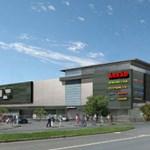 Új plaza lehet Óbudán - de nem 2014-ig