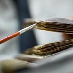 Megfejtették az eddig érthetetlen Voynich-kézirat rejtélyét