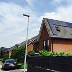 Így válhat egy ország egy év alatt napenergia-függővé