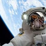 Selfie: a Föld és én