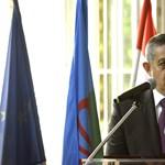 Vádat emeltek az Országos Roma Önkormányzat elnöke ellen