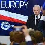 Kaczynski belép a lengyel kormányba