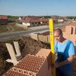 Külföldön jól viszik a magyar építőanyagot