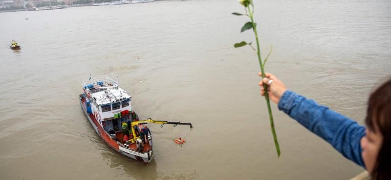 Azonosították a kedden a Margit hídnál talált holttestet