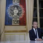 Emmanuel Macron: A jogállamiság helyzete Magyarországon aggasztóan alakul