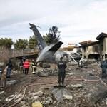 Megvan, miért zuhant le a Boeing-gép