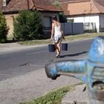 A vizet védjük vagy az embereket? Áder vétója után kitörhet a kútháború