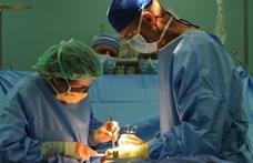 Orvosi bravúr Milánóban: nyitott gerincű magzatot műtöttek meg az anyaméhben