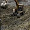Szörnyethalt egy munkás, akire betonlap esett egy építkezésen