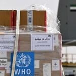 A koronavírus-járvány második hullámára figyelmeztet a WHO