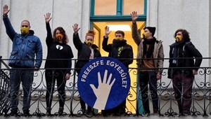 A Freeszfe Egyesület lemond az új épületéről