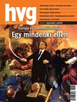 HVG 2016/10 hetilap