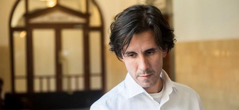 Czeglédy Csaba visszatámad: megvádolta az ügyészt
