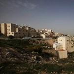Trumpra vártak Izraelben a kelet-jeruzsálemi lakásépítések bejelentésével