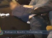 Börtönben kellett volna lennie, helyette hamis iratokkal kocsikázott a városban egy budapesti férfi