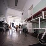 Bizonytalanság és szétszakított orvosi csapatok miatt félnek a Szent János Kórház átalakításától