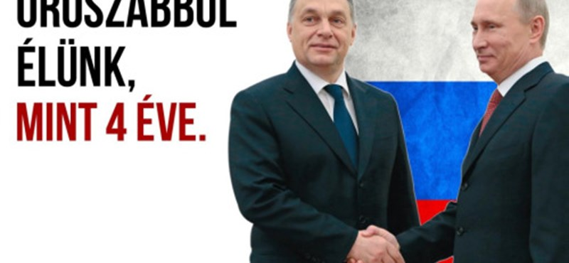 Mémek: Putyin ugyan elment, de az internetezők beindultak
