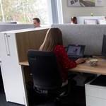 Rugalmas munkaidő: az alkalmazottak kevesebb mint harmadának adatik meg, igény azonban lenne rá