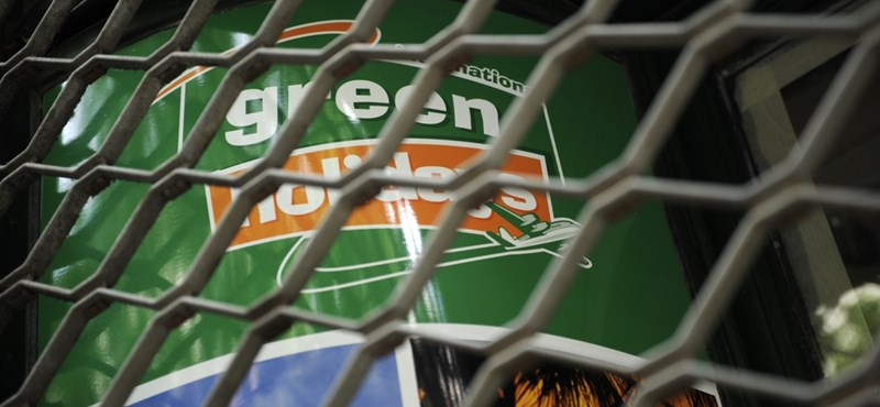 Elrendelték a Green-tulajdonos vagyoni részesedésének lefoglalását