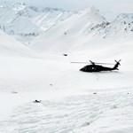 A snowboardos David Horváth a cseh milliárdost ért helikopter-baleset túlélője
