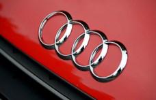 PET-palackból van az új Audi A3-asban az üléshuzat