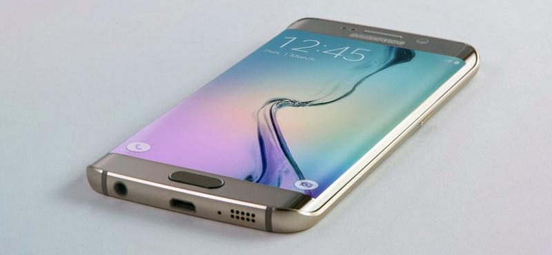 Végre fém: bemutatták a Samsung Galaxy S6 és a szépített S6 edge telefonokat