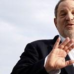 Végleg ráomlik Harvey Weinstein cégére a zaklatási botrány