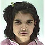 Fotó: Egy buszmegállóban látták utoljára a 13 éves kislányt