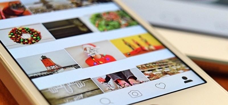 Kiderült, amire sokan kíváncsiak: így dől el, hogy milyen fotókat (nem) lát az Instagramon