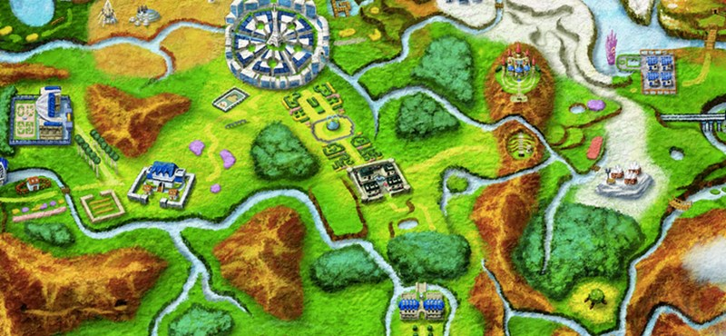 Próbálja ki: titkos játék a Google Mapsen, csak ma és holnap