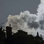 Rosszabb levegőt lélegzik be Közép- és Kelet-Európa (fotó)