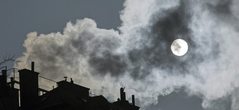 Szombathelyen egyre nehezebb jó nagy levegőt venni