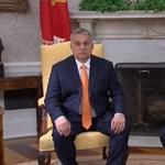 Nem cáfolta a külügy, hogy Orbán a civil szervezetek ellen lobbizott Trumpnál