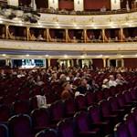 Új operettszínház nyílik a budapesti Moulin Rouge helyén