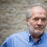 Eötvös Péter zeneszerző német állami kitüntetést kap