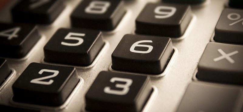 Zseniális matekteszt: mennyire gyorsan tudsz fejben számolni?