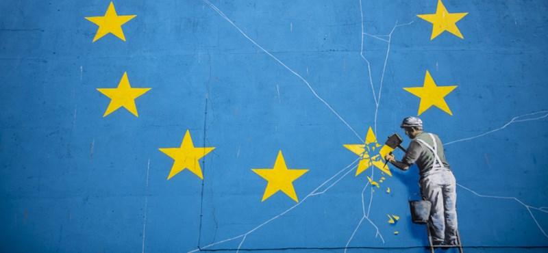 Európában nem lehet nem Európához tartozni, bármiben is állapodjanak meg a politikusok