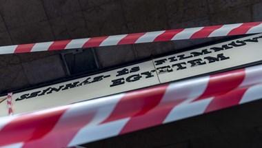 SZFE: Vidnyánszkyék jogszabályba ütközően írták át az egyetem működési szabályzatát